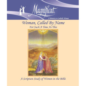 Woman, Called by Name: For Such a Time as This