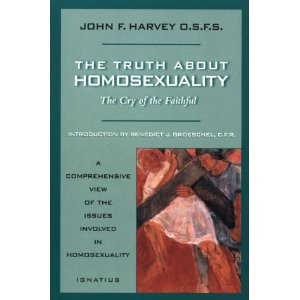 The Truth About Homosexuality: The Cry of the Faithful