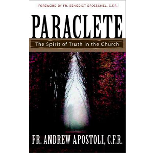 Paraclete: The Spirit of Truth in the Church