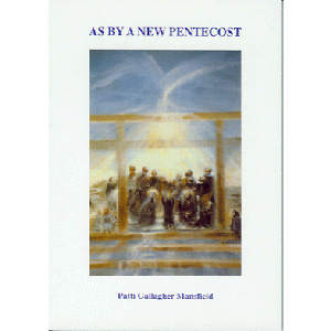 As By A New Pentecost