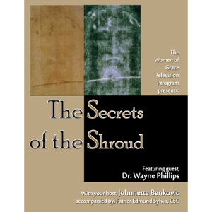 The Secrets of the Shroud
