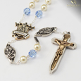 Fatima Commemorative Warrior's Rosary