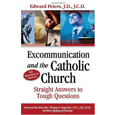 Excommunication: What It Is and What It Isn't
