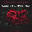 Women of Grace Online Study Program Materials Package