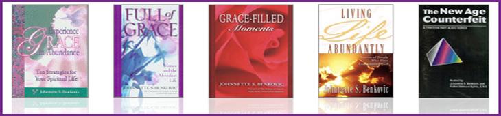 Johnnette's Books